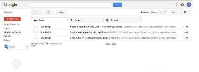 Gmail Oturum Aç Nasıl Yapılır? Gmail Kaydol Nasıl Yapılır?