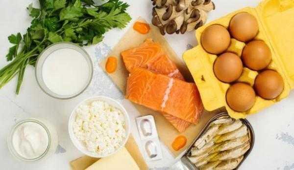 D Vitamini Ne İşe Yarar? D Vitamini Hangi Besinlerde Bulunur?