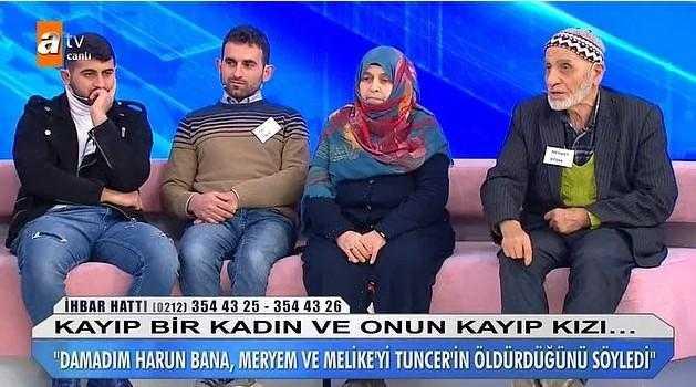 Türkiye Böyle İğrenç Olay Görmedi! Müge Anlı 7 Ocak Palu Ailesi ve Tuncer Ustael'in Dehşete Düşüren Olayları