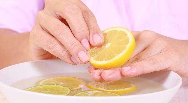 Ellerinizi Şımartın.. 11 Adımda El Bakımı