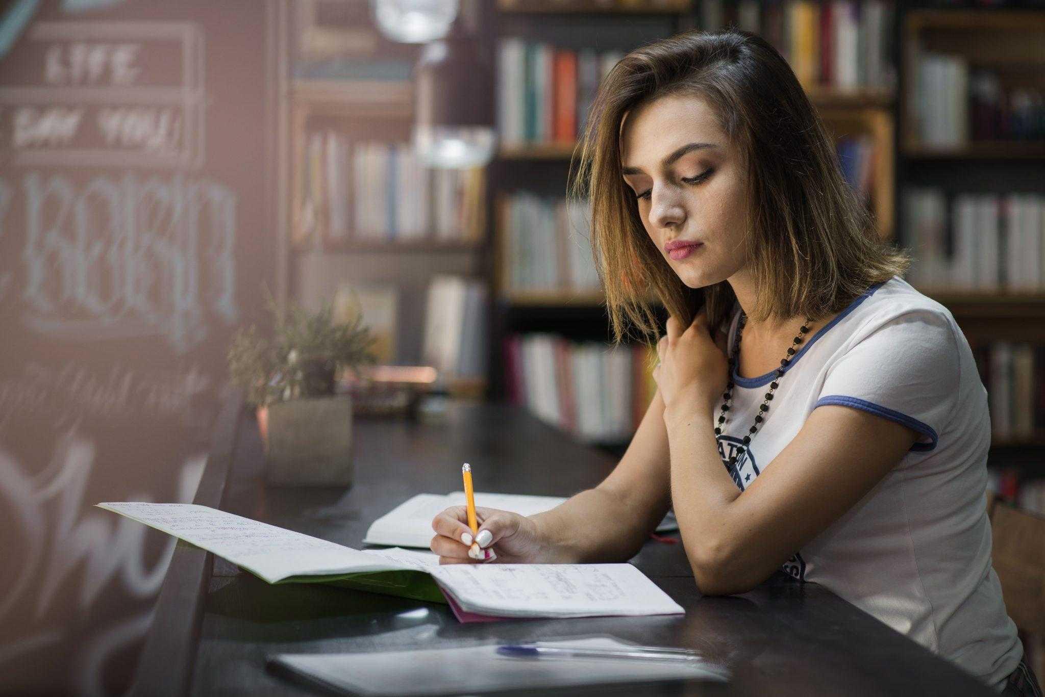 11 Adımda Sınav Kaygısından Nasıl Kurtulunur?
