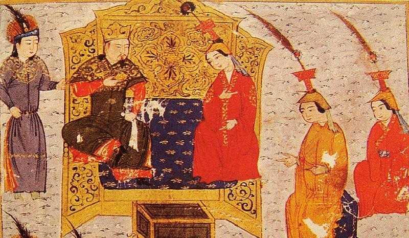 Cengiz Han Kimdir? Cengiz Han Hakkında Bilmediğiniz 10 Gerçek