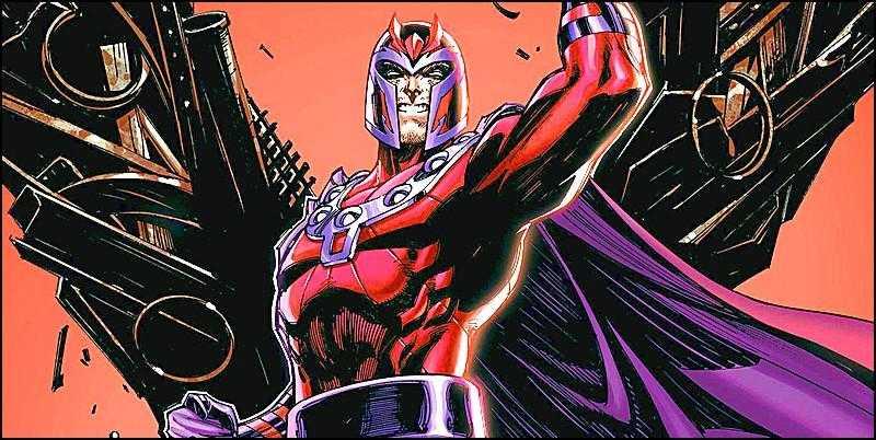En Güçlü Marvel Karakteri Hangisidir? Özellikleri İle Beraber 25 Marvel Karakteri