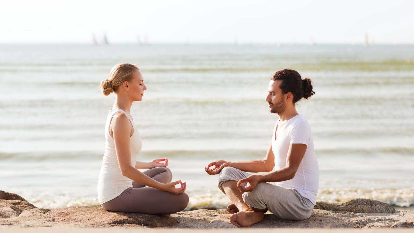 Meditasyon İçin Öğrenilmesi Gereken 10 Temel Adım