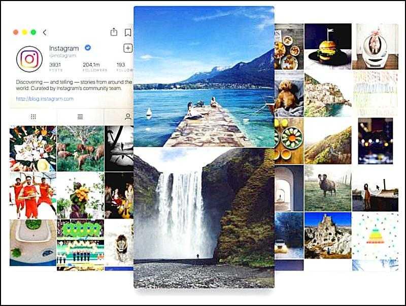 Bilgisayar'dan Instagram'a Fotoğraf ve Video Yüklemenin 4 Kolay Yolu