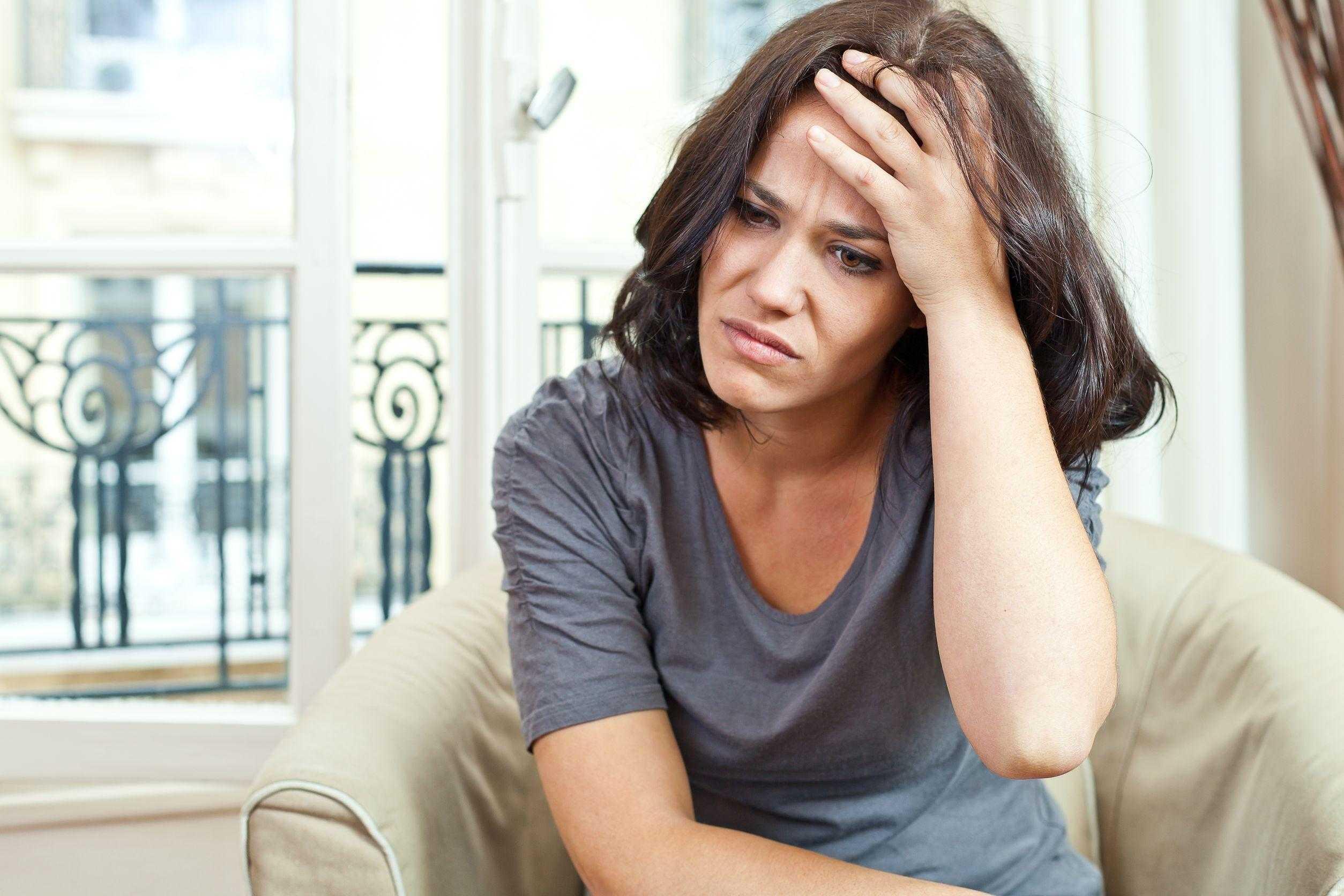 Panik Atak Hakkında Bilinmesi Gereken 7 Şey