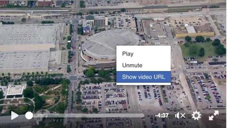 Facebook'ta Video Nasıl İndirilir? Facebook Video İndirme Yolları