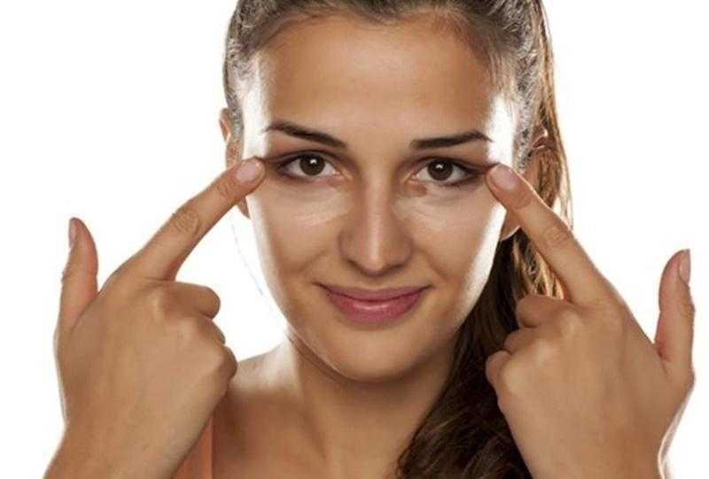 Göz Altı Morlukları Nasıl Giderilir? Göz Altı Morlukları Kurtulmanın 8 Yolu