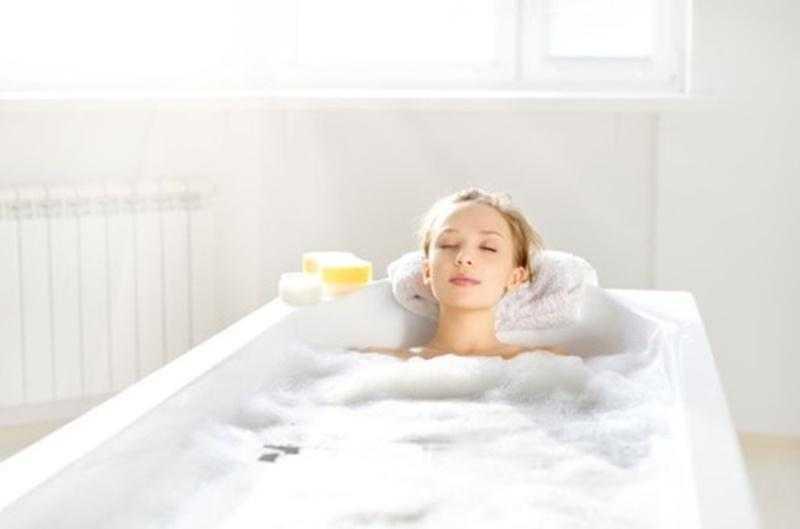 Banyo Yapmanın Bilmediğiniz 5 Faydası