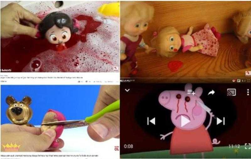 İntihar Oyunu Momo Şimdi de Youtube Videolarına Sıçradı! Momo Oyunu Nedir, Neden Tehlikeli?