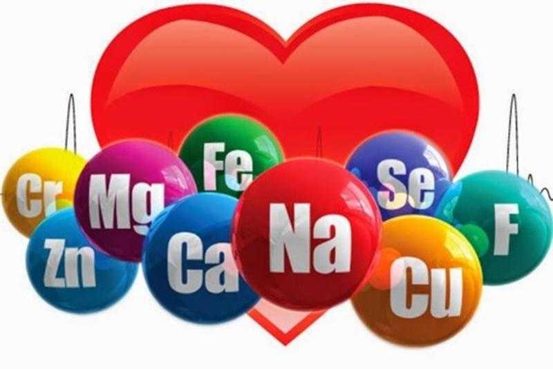 Minerallerin Sağlığa Faydaları Nelerdir? Mineraller Hangi Besinlerde Bulunur?