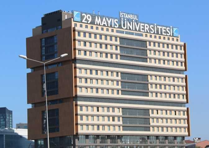 İstanbul 29 Mayıs Üniversitesi 3 Öğretim Üyesi Alımı Yapacak