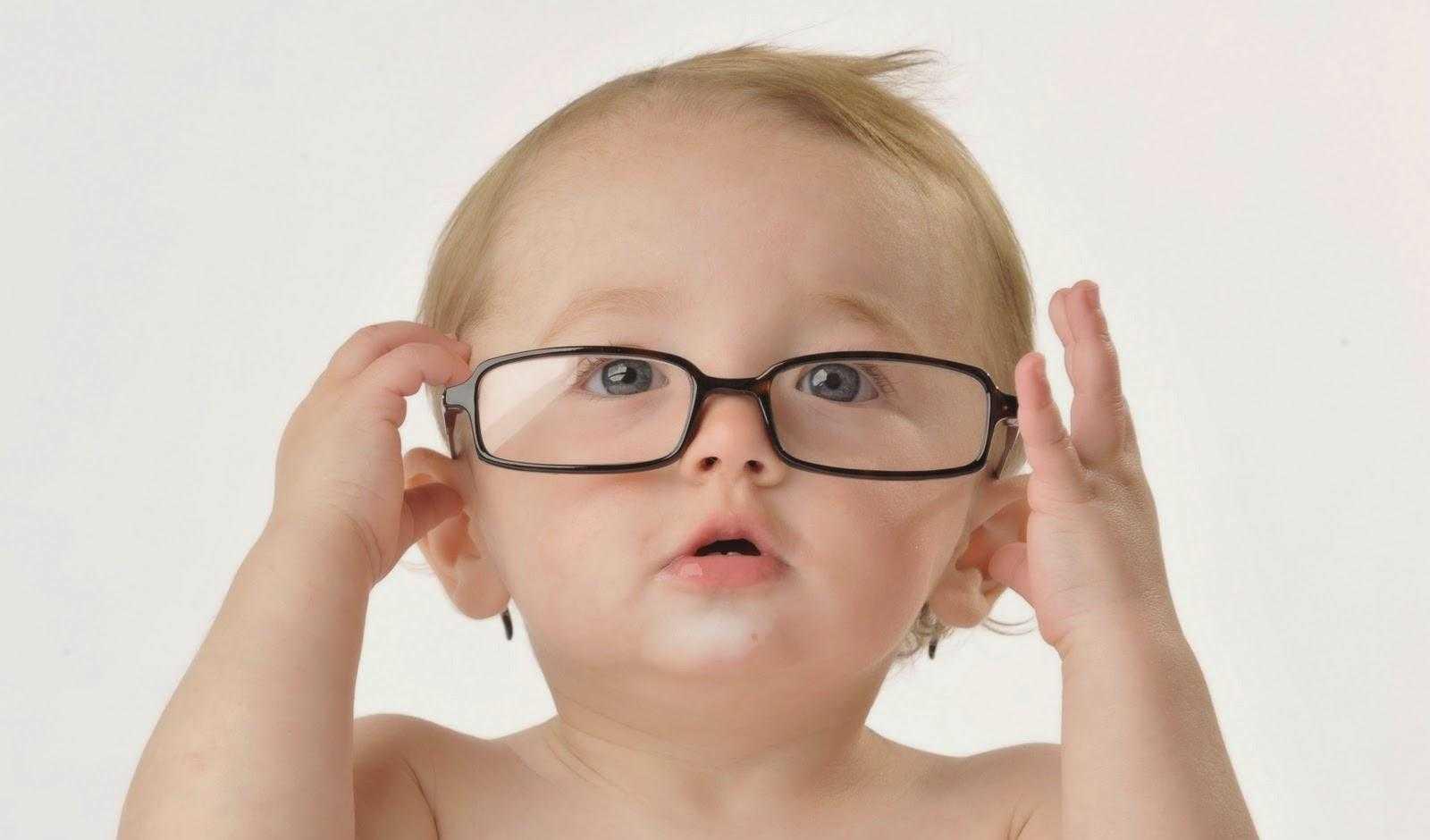 Çocuklarda Görülen Yaygın Göz Problemleri Nelerdir?