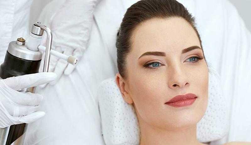 Kriyoterapi Yüz Bakımı Nedir, Faydaları Nelerdir?