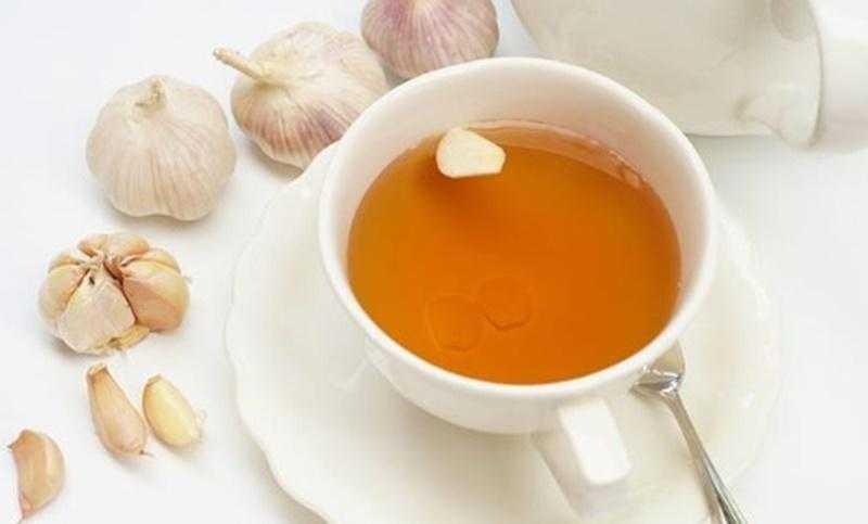 Sarımsak Çayı Ne İşe Yarar? Sarımsak Çayı Nasıl Hazırlanır?