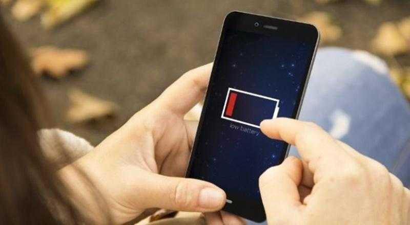 Telefonun Batarya Ömrü Nasıl Uzatılır? Telefonun Batarya Ömrünü Uzatmak İçin En Etkili İpuçları