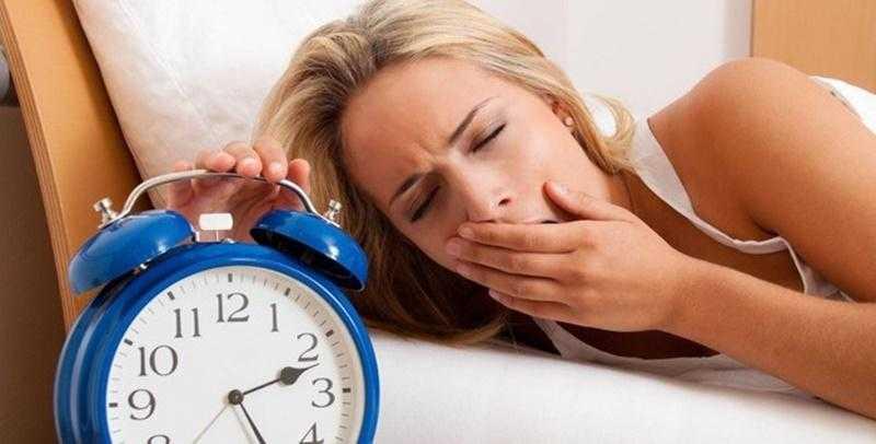 Uykusuzluğa Ne İyi Gelir? Uykusuzluğa İyi Gelen Besinler!