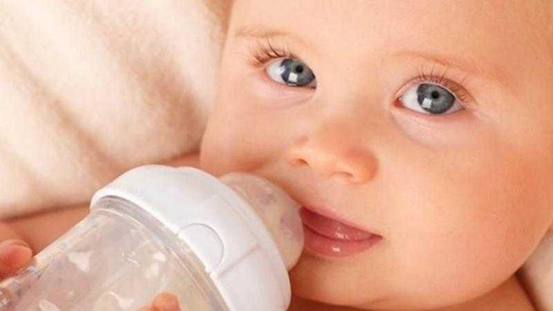 Bebeklerde Süt Alerjisine Dikkat! Süt Alerjisi ve Tedavi Yöntemleri