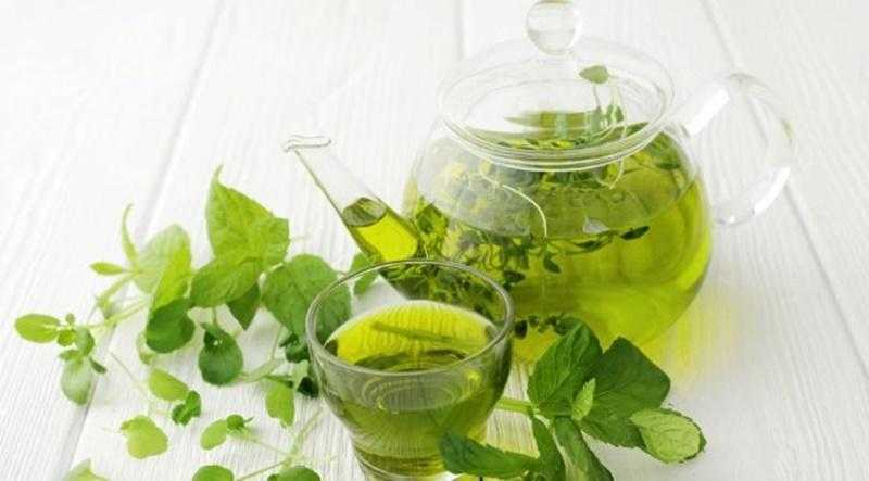 Yeşil Çayın Sağlığa Faydaları Ve Zararları
