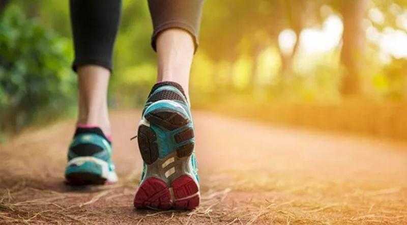 Akşam Yürüyüşünün Sağlık İçin 10 Faydası