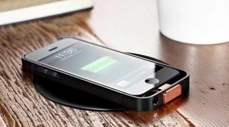 Kablosuz Telefon Şarjı Nedir, Nasıl Çalışır?