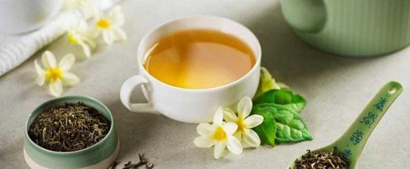 Yasemin Çayının Şaşırtıcı Faydaları