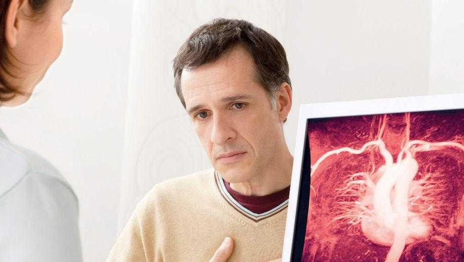 Aort Damar Tıkanıklığı ve Şah Damarı Tıkanıklığı
