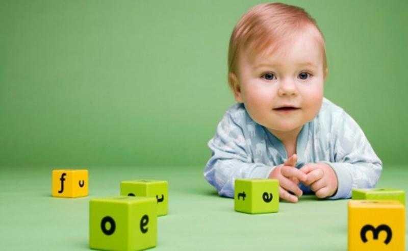 Bebeklerde Beyin Gelişimi İçin Dikkat Edilmesi Gerekenler