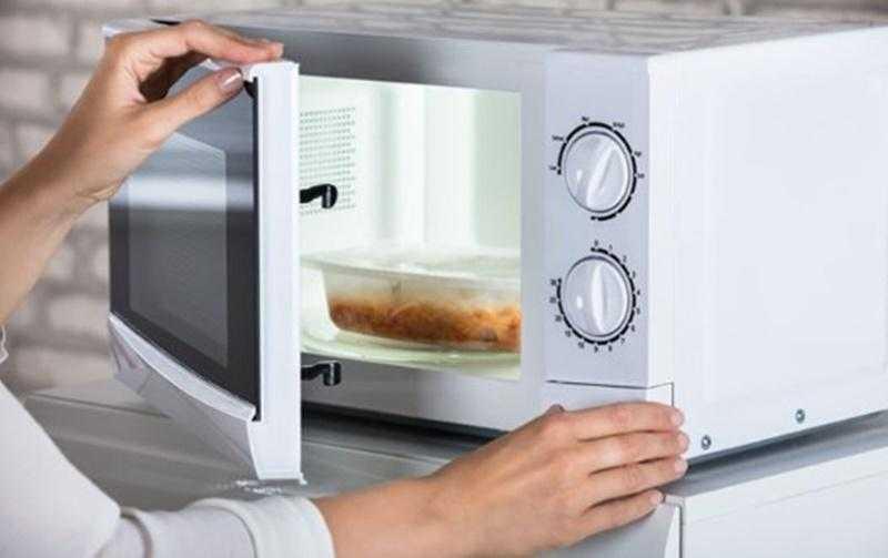 Mikrodalga Fırın Zararlı Mı? Mikrodalga Fırının Sağlığa Etkileri