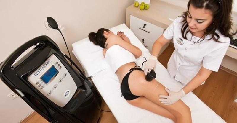 Vücut Kavitasyon Tedavisinin Faydaları ve Zararları