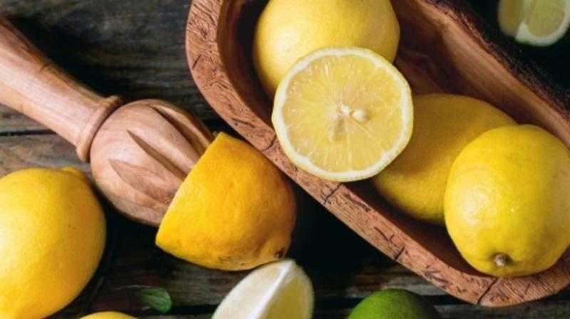 Limonun Sağlığa Faydaları Ve Farklı Kullanım Yolları