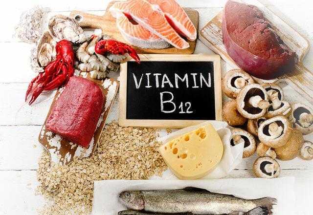 B12 Vitamini Nedir? En İyi B12 Vitamini Kaynakları