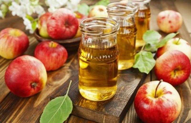 Elma Sirkesinin Faydaları Ve Alternatif Kullanım Yolları