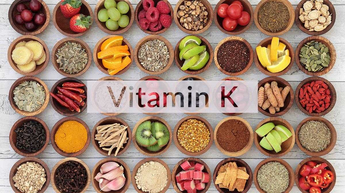K Vitamini Nedir? K Vitamininin Kanıtlanmış Sağlık Faydaları