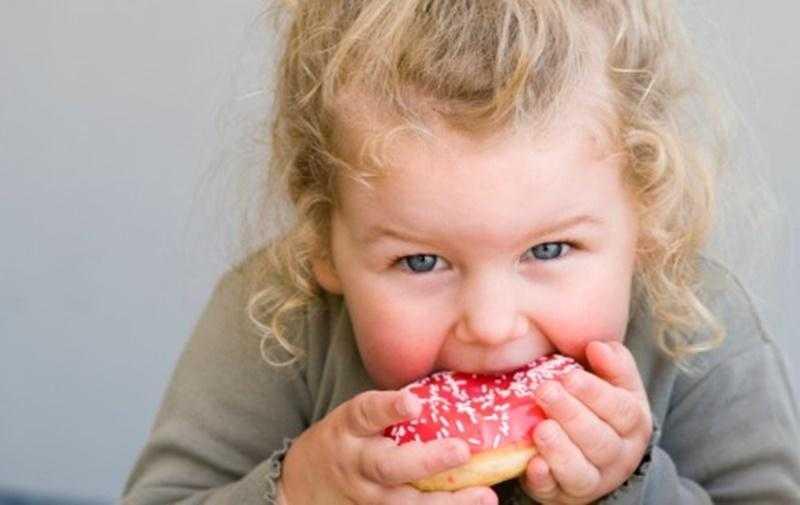 Çocukluk Çağı Obezitesi Nedenleri ve Mücadele Yöntemleri