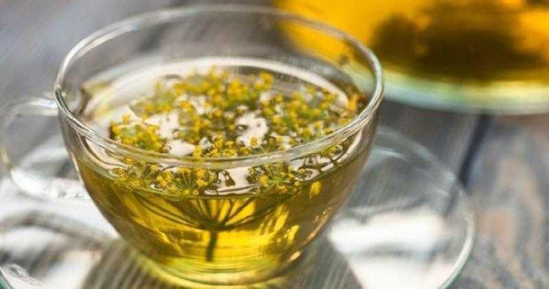 Rezene Çayının Şaşırtıcı 20 Faydası - Rezene Çayı Nasıl Yapılır?