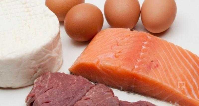 Proteinin Beden Ve Ruh Sağlığı İçin Önemi