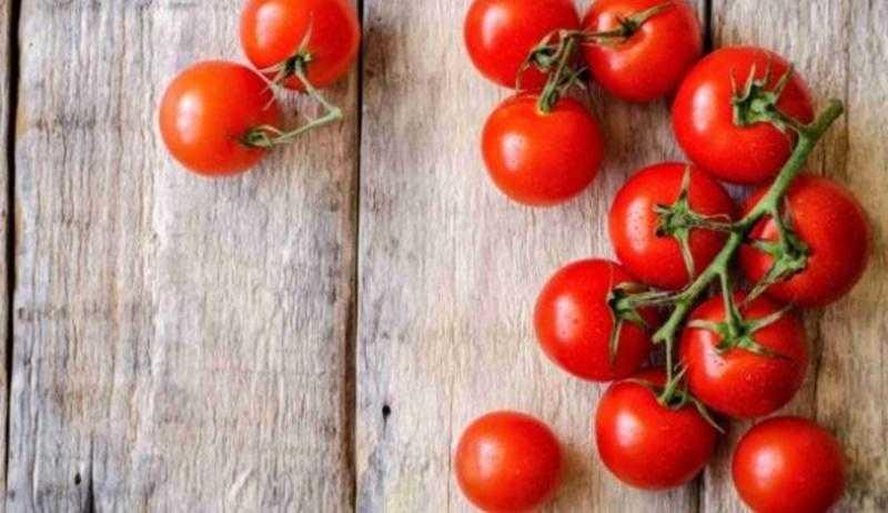 Domatesin Sağlığa 6 Faydası Ve Besin Değerleri