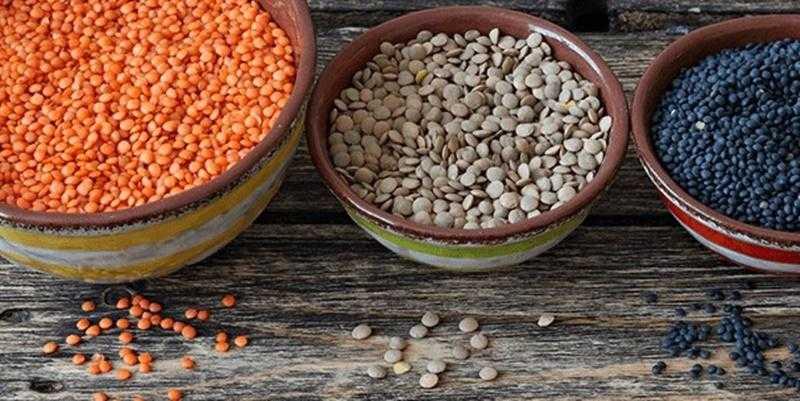 Protein Kaynağı Mercimeğin Faydaları