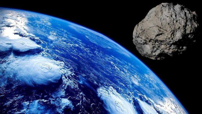 Yakında Dünya'ya Göktaşı Çarpabilir! - ESA'nın Açıklaması ve Detaylı Bilgiler