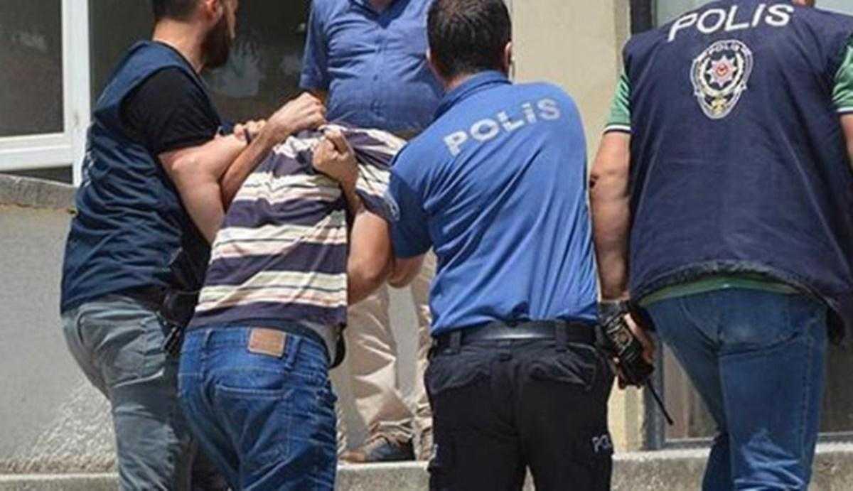 Aydın'da Öz Kızını Hamile Bırakan Baba Tutuklandı