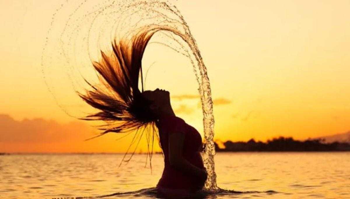 Yaz Aylarında Saç Bakımı İçin 6 İpucu