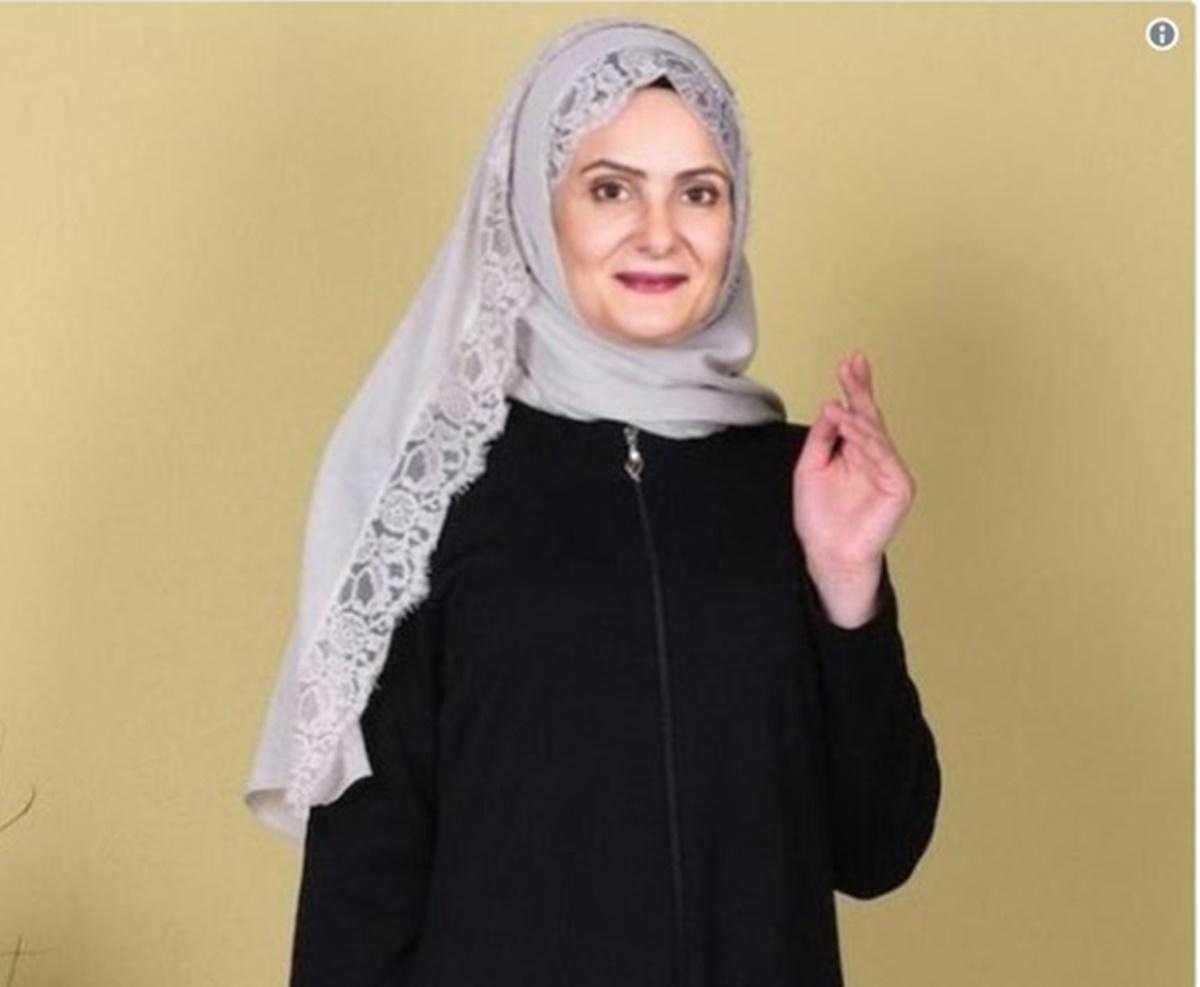 Canan Kaftancıoğlu'nun Başörtülü Fotoğrafı Sosyal Medyayı Salladı