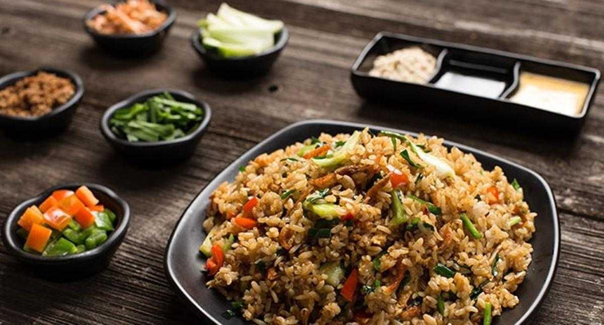 Pirinç Diyeti Nedir? Pirinç Yutarak Zayıflama Yöntemi