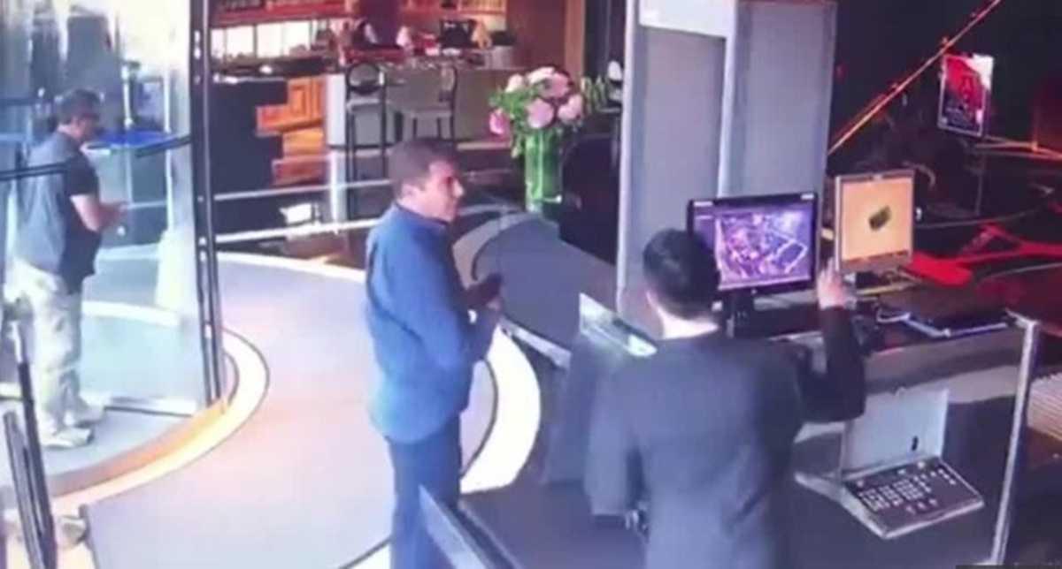 FOX TV Skandalın Ardından Marmara Otele Dava Açmaya Hazırlanıyor