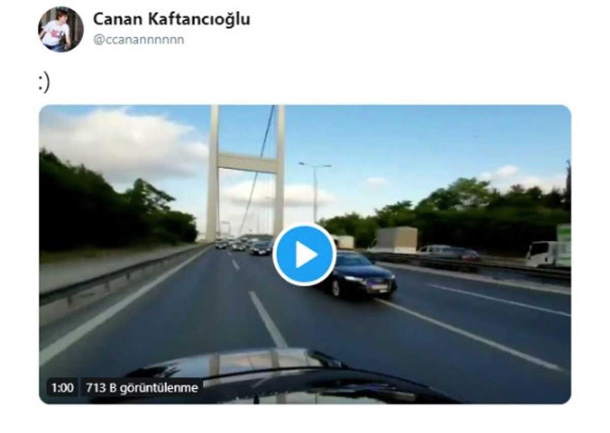Canan Kaftancıoğlu'ndan Devlet Bahçeli'ye İzmir Marşlı Gönderme