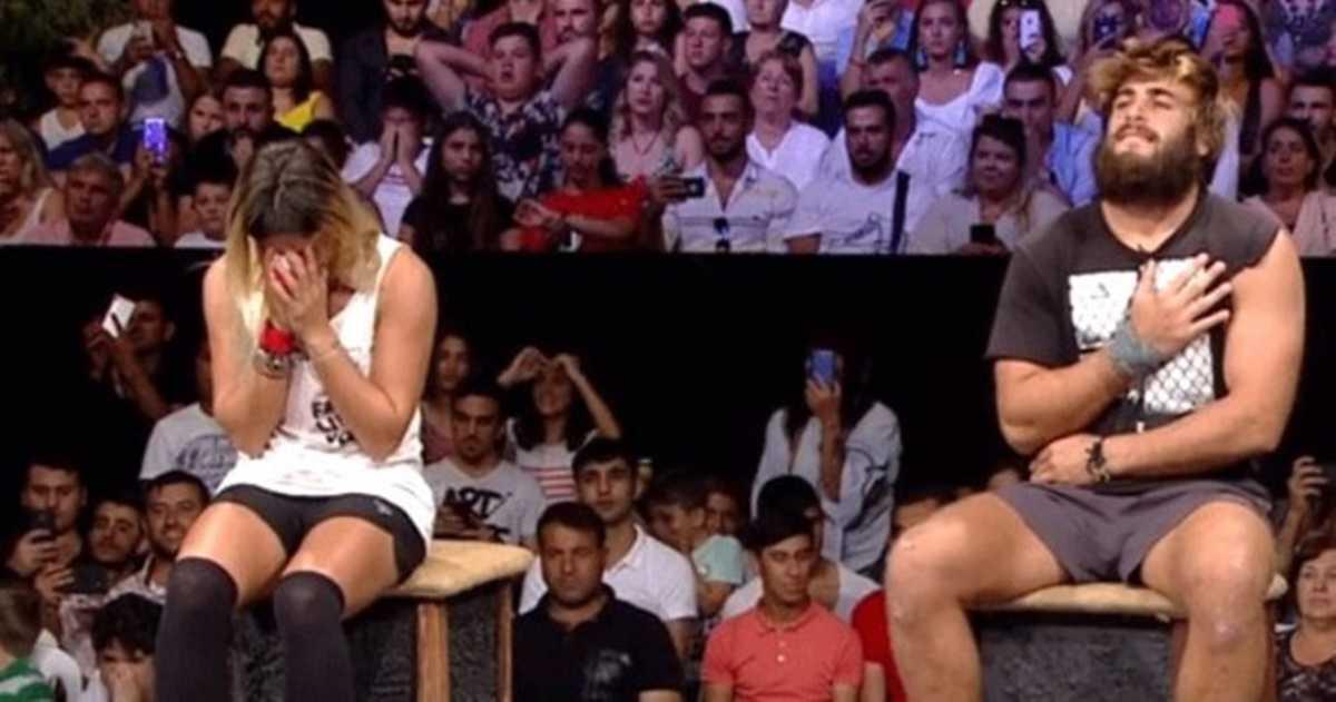 Survivor Şampiyonu Yusuf Şampiyonun Hikayesi ile TV8'de Canlı Yayında