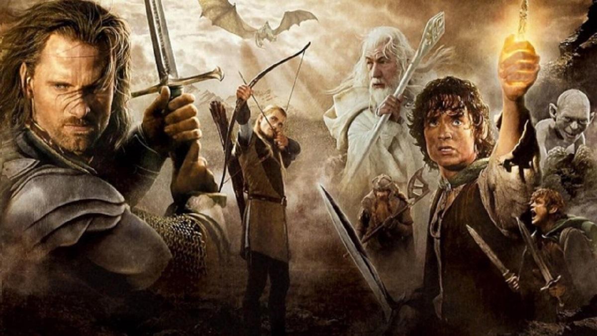 Efsane Film Dizi Oluyor! Yüzüklerin Efendisi İçin Detaylar Belli Oldu