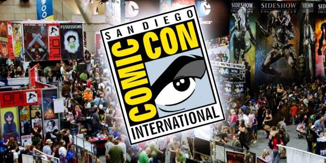 San Diego Comic-Con 2020 fuarında yeni gelişme yaşandı