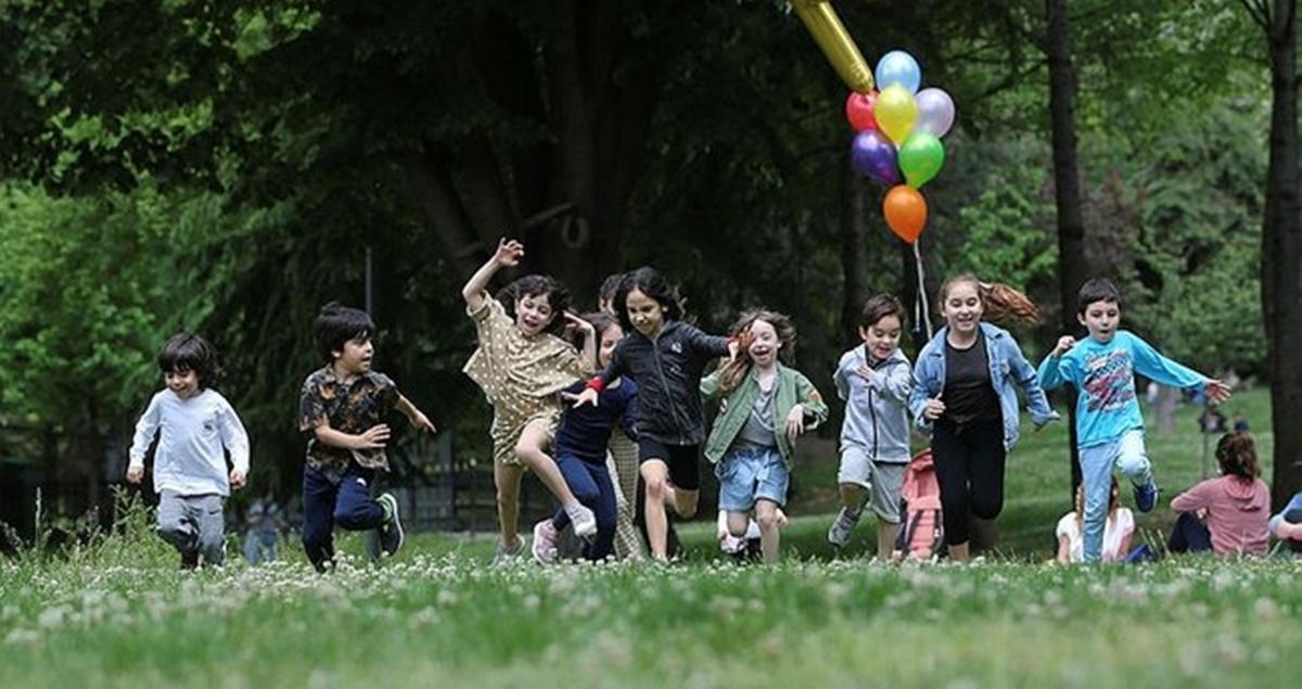 0-14 yaş arası çocuklar bugün 11.00 – 15.00 arası sokağa çıkacak